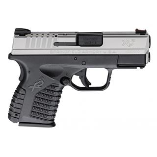 "HS XDS 3,3"" SS 9x19mm"