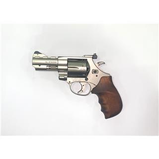 "Arminius HW 357 Hunter 3"" Stainless, kal .357 Mag Mag (roč Std. Wood)"