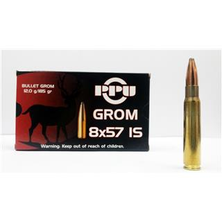 A-321 Nab. 8x57 IS GROM 12g/185gr 20/1
